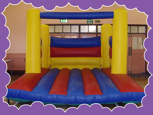 Standard 12 x 12 Bouncy Castle